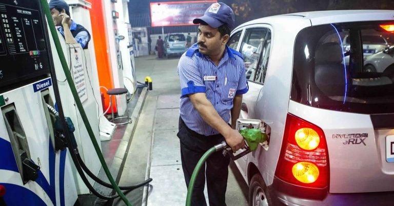 डीजल-पेट्रोल के दाम फिर बढ़े, जानिए क्यों नहीं मिल पाएगी राहत 14
