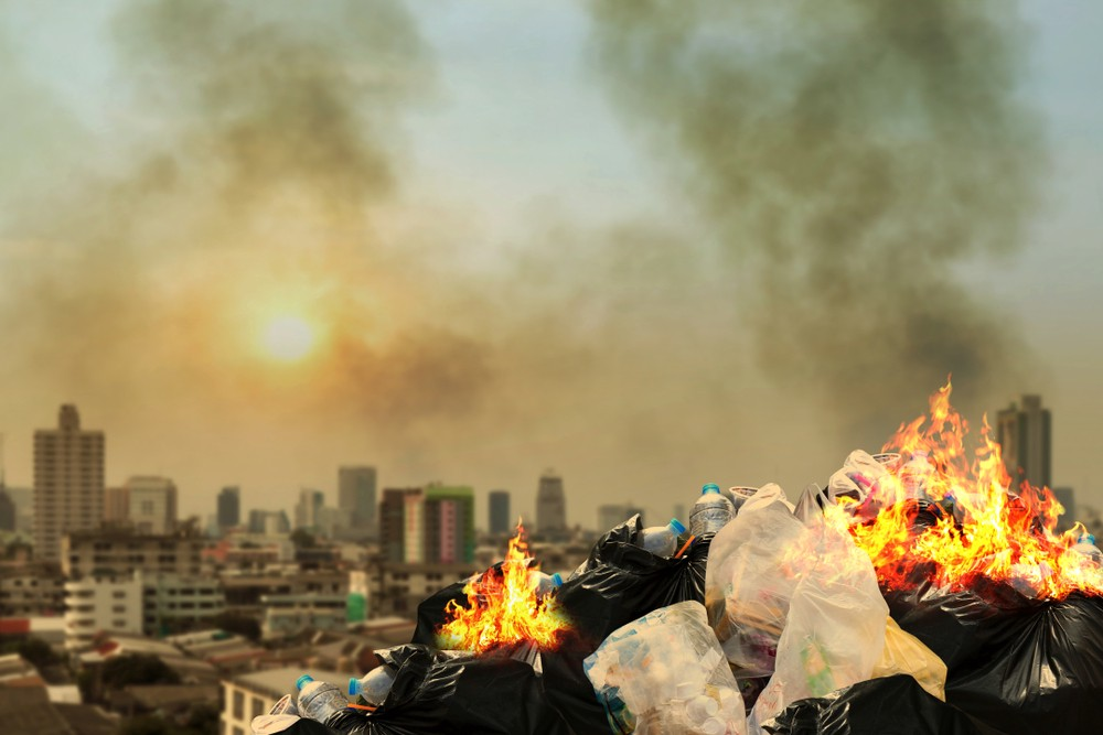 pollution _india