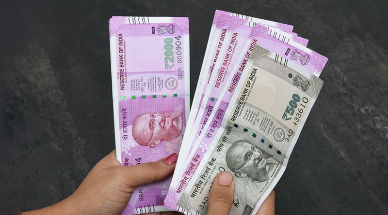 salary india_currency_independentnews