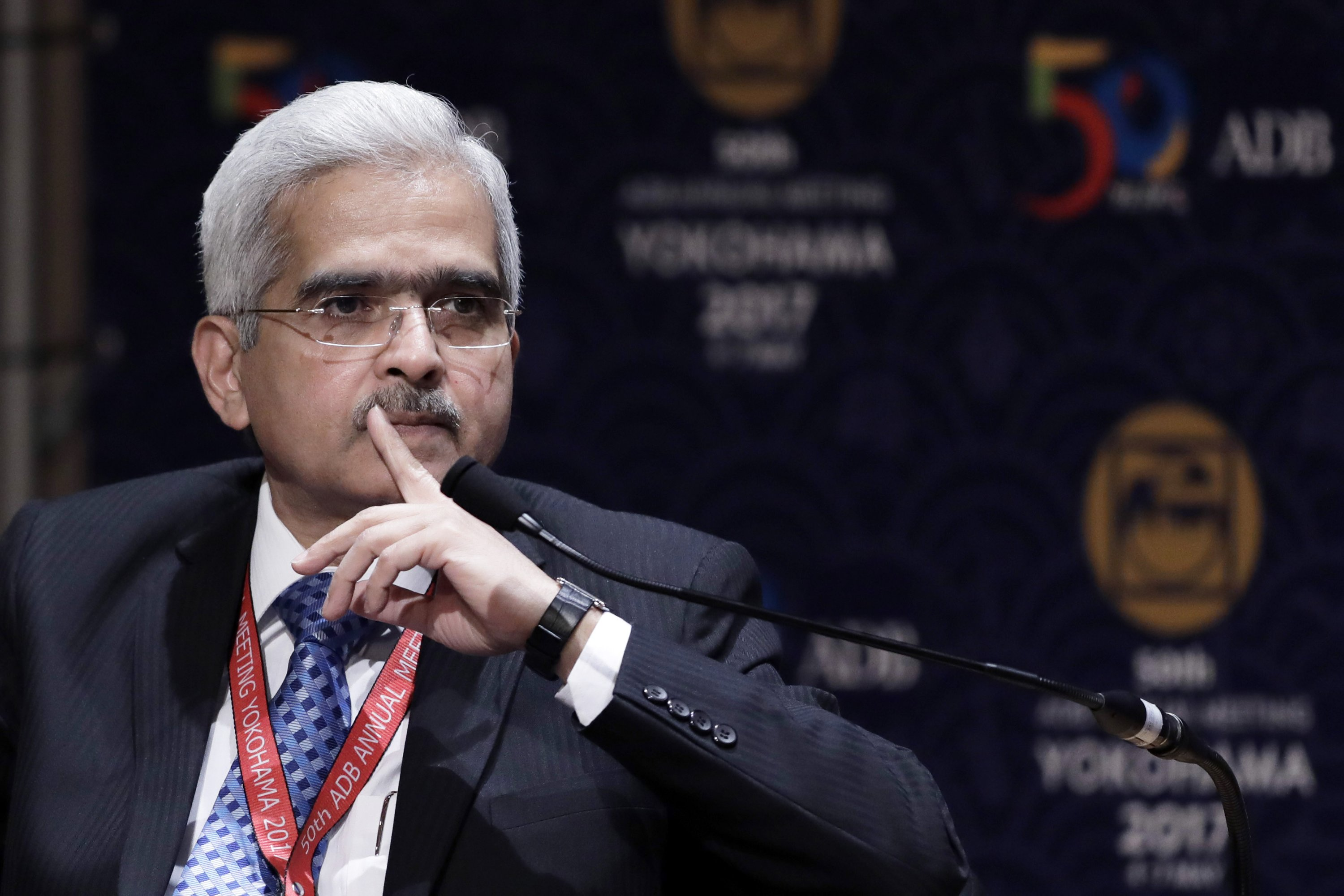 Shaktikanta das_new_rbi_governer