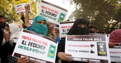 triple talak_independentnews