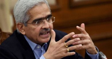 Everything You Need To Know About RBI's new governer Shaktikanta Das 6