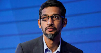 Sunder pichai explains Why trump is an 'Idiot' on Google Search results 2