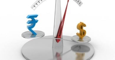 Rupee slips against dollar: why 2