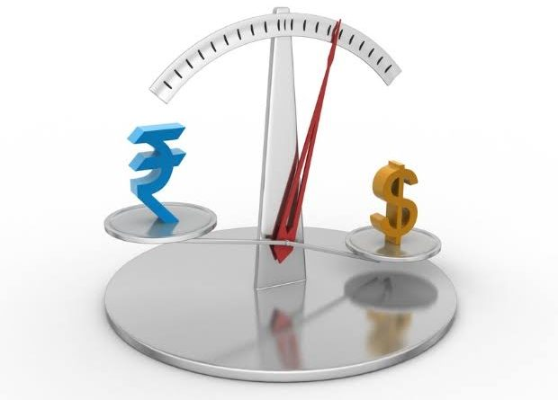 Rupee slips against dollar: why 1