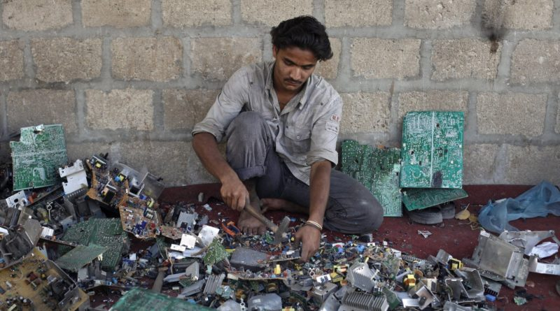 Electronic waste_image
