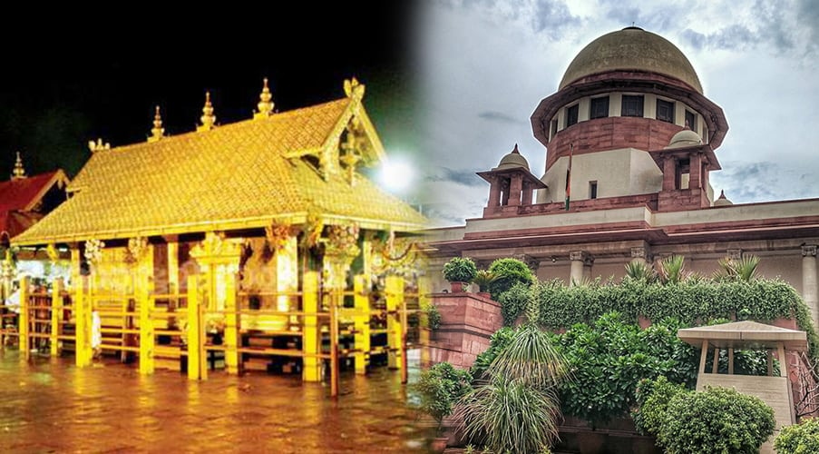 sabarimala-Supreme court-independentnews