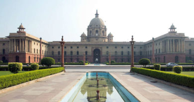 central-secretariat-government-Of-INDIA