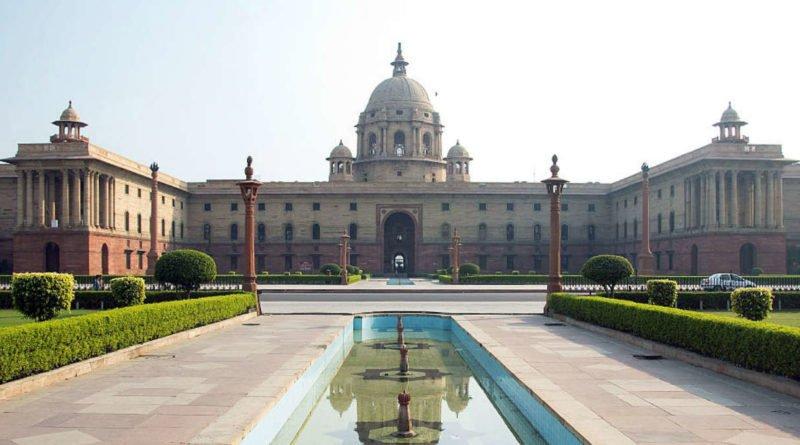 central-secretariat-government-Of-INDIA