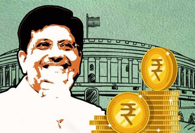 budget_india_piyush Goyal