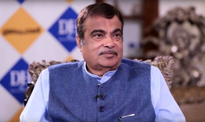 Nitin Gadkari_minister of road and highways