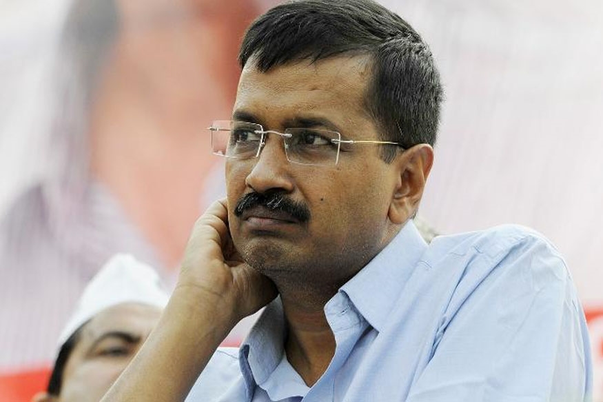aap-candidates-son-charged-kejriwal-gets-rs-6-crore-instead-of-ticket