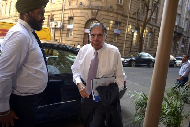 Know About Ratan Tata