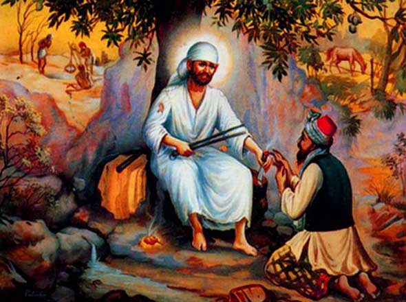 baba images