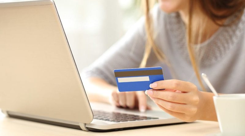 How does a credit card work