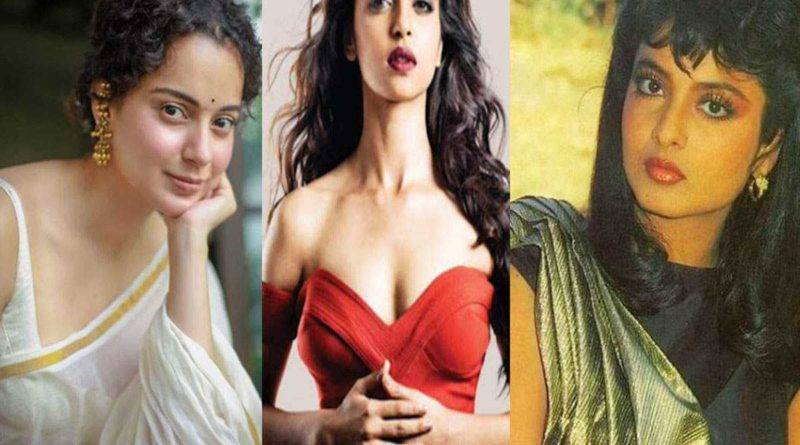 top hot actress who went nude