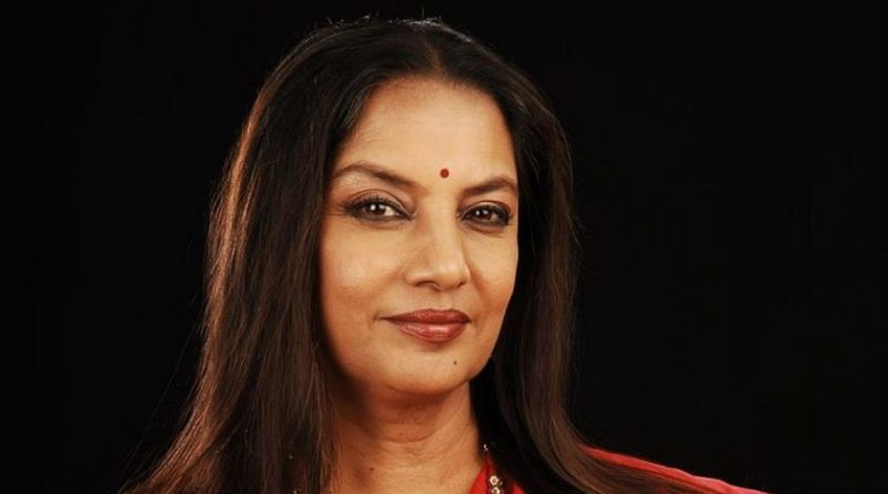 shabana azmi accident