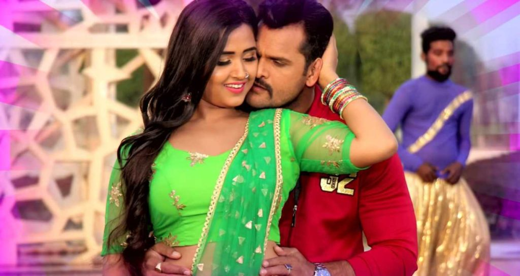 New khesari lal yadav and kajal raghwani bhojpuri songs