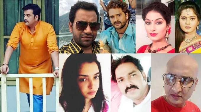 Highest Paid Bhojpuri Actor and Actress