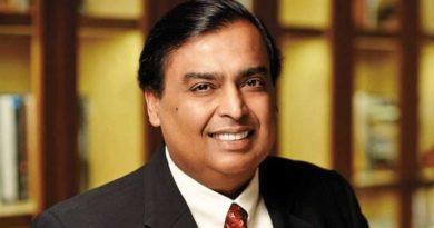 Reliance Industries new deal