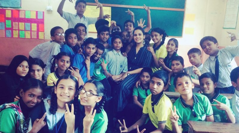 Teach for India_fellowship