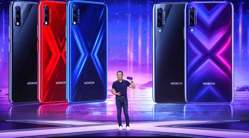 honor 9X Pro launched in indian market