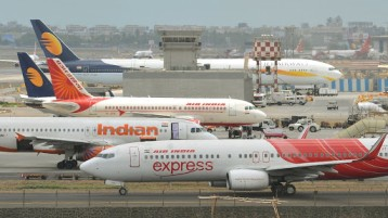 Domestic flights starts from 25 may