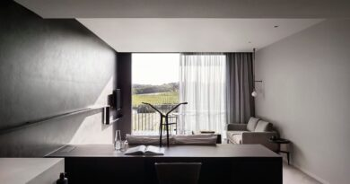 Top luxury hotels in Australia to stay