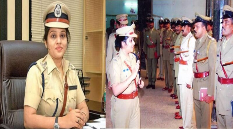 IPS D. roopa moudgil