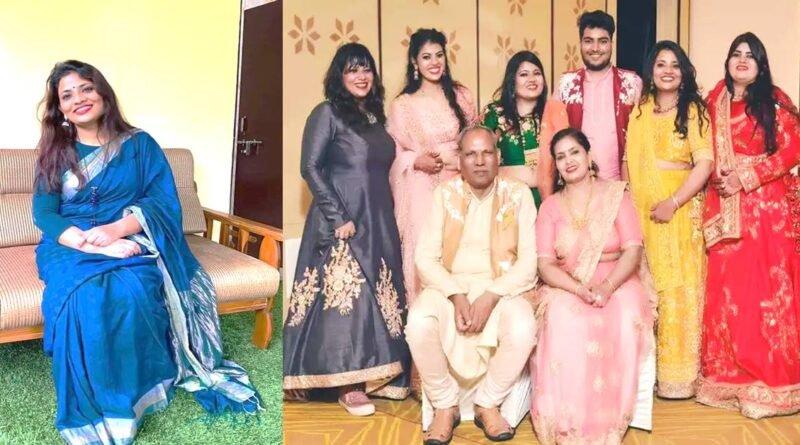 ias family bareilly